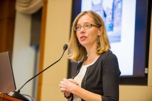 Alexandra Burt, PhD (Michigan State University, Society for Research in Psychopathology)