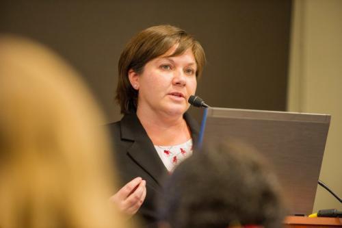 Bethany Reeb-Sutherland, PhD – Florida International University, International Society for Developmental Psychobiology)