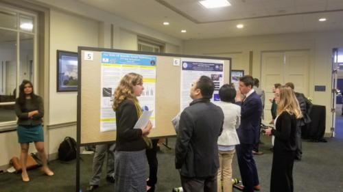 CUR Posters on the Hill Session 2019